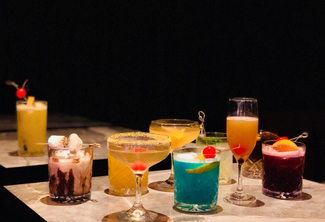 Mix and Match Signature Cocktails