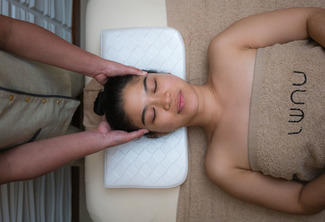Numi Signature Zen Massage (90 minutes)