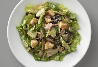 Tuna Caesar Salad Solo
