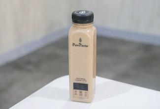 Cold Brew Cashew Latte