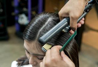 Shisheido Hair Rebond