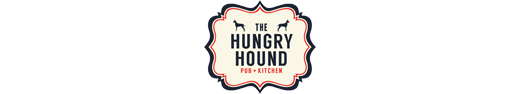 The Hungry Hound on Booky
