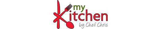 My Kitchen by Chef Chris on Booky