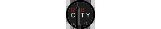 RB CTY / Rib City on Booky