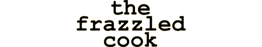 The Frazzled Cook on Booky