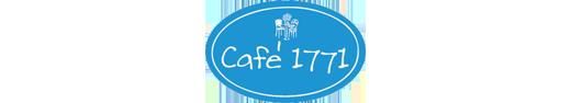 Cafe 1771 on Booky
