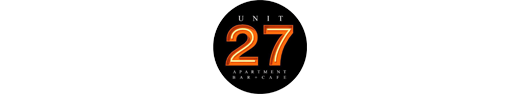 Unit 27 Apartment Bar + Cafe on Booky
