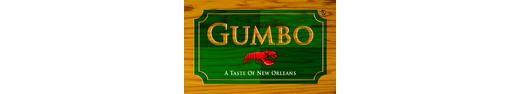 Gumbo on Booky