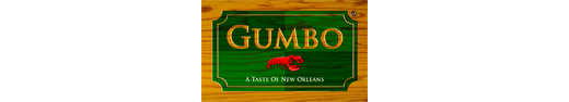 Gumbo on Booky