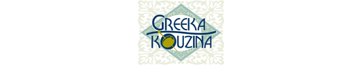 Greeka Kouzina on Booky