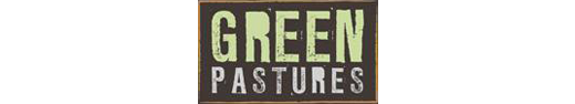 Green Pastures on Booky
