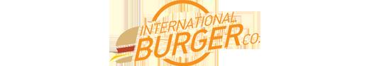 International Burger Co. on Booky