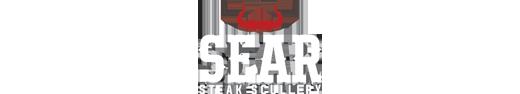 Sear Steak Scullery on Booky