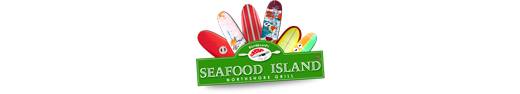 Blackbeard's Seafood Island on Booky