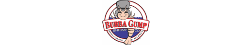 Bubba Gump Shrimp Co. on Booky