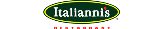 Italianni's Restaurant on Booky