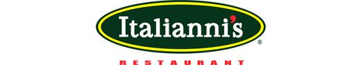 Italianni's Restaurant on Booky