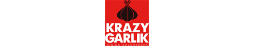 Krazy Garlik on Booky