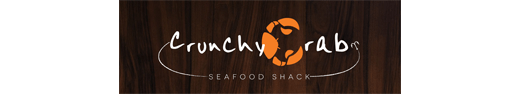 Crunchy Crab: Seafood Shack on Booky