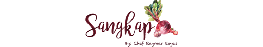 Sangkap by Chef Raymar Reyes on Booky