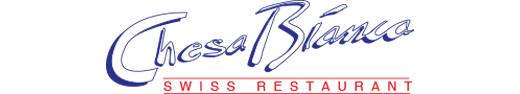 Chesa Bianca Swiss Restaurant on Booky