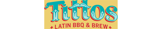 Tittos Latin BBQ & Brew on Booky