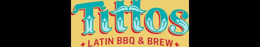 Tittos Latin BBQ & Brew on Booky