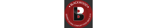 Blackwood Bar & Grill on Booky