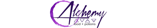 Alchemy Bistro Bar on Booky