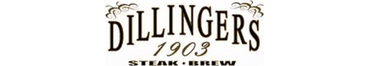 Dillingers 1903 Steak and Brew on Booky