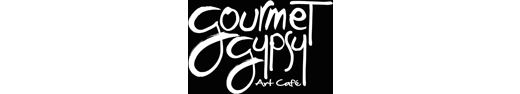 Gourmet Gypsy Art Cafe on Booky