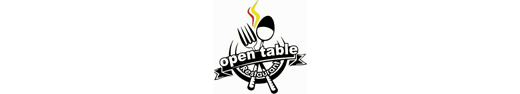 Open Table on Booky