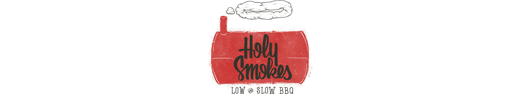 Holy Smokes BBQ on Booky