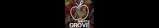 Spiffy's Grove on Booky