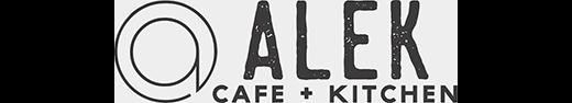 Alek Cafe + Kitchen on Booky