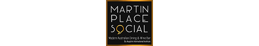 Martin Place Social on Booky