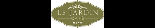 Le Jardin Cafe on Booky