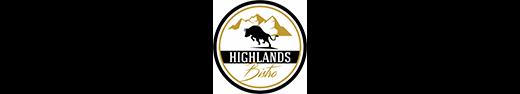 Highlands Bistro on Booky