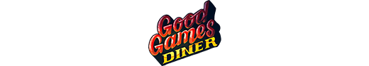 Good Games Diner by Kitchen Central on Booky