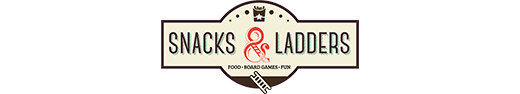 Snacks & Ladders on Booky