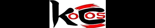 KoCos on Booky