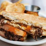 Short Rib Grill Cheese (CC)