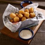 Fried Kesong Puti