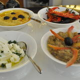 Greek Mezes