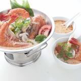 Tom Yum Shrimp