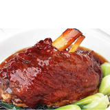 Braised Knuckle with Dongpo Flavor