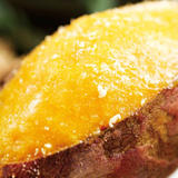 Fried Sweet Potato with Cheese