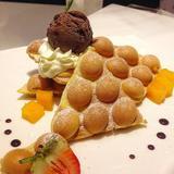 The Dessert Kitchen Eggettes