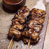 Toyo Eatery three-cut BBQ