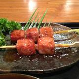 Beef Teriyaki Robata